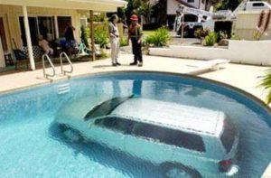 洗車は○○が決めてです
